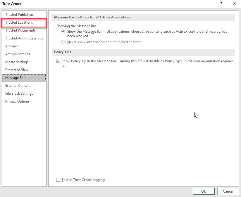 Smart View crashes Microsoft Excel - ALwAYSON