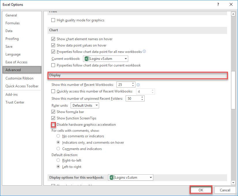 Strange behavior using Smart View in Excel - ALwAYSON