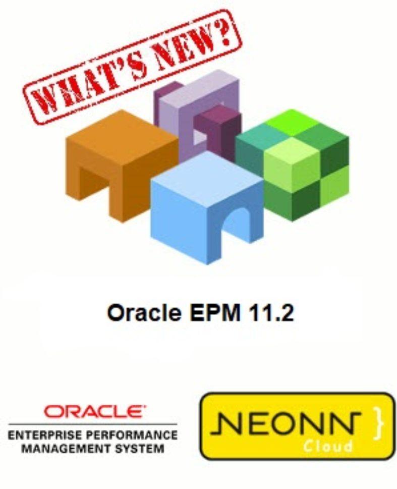 EPM 11.2 first installation first feedback