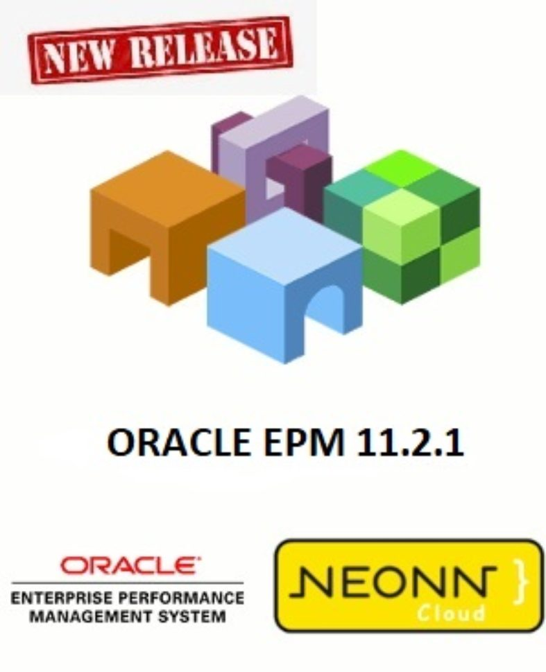 EPM 11.2 upgrade to release 11.2.1