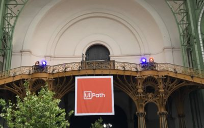 Salon UI PATH le 16 Avril 2019