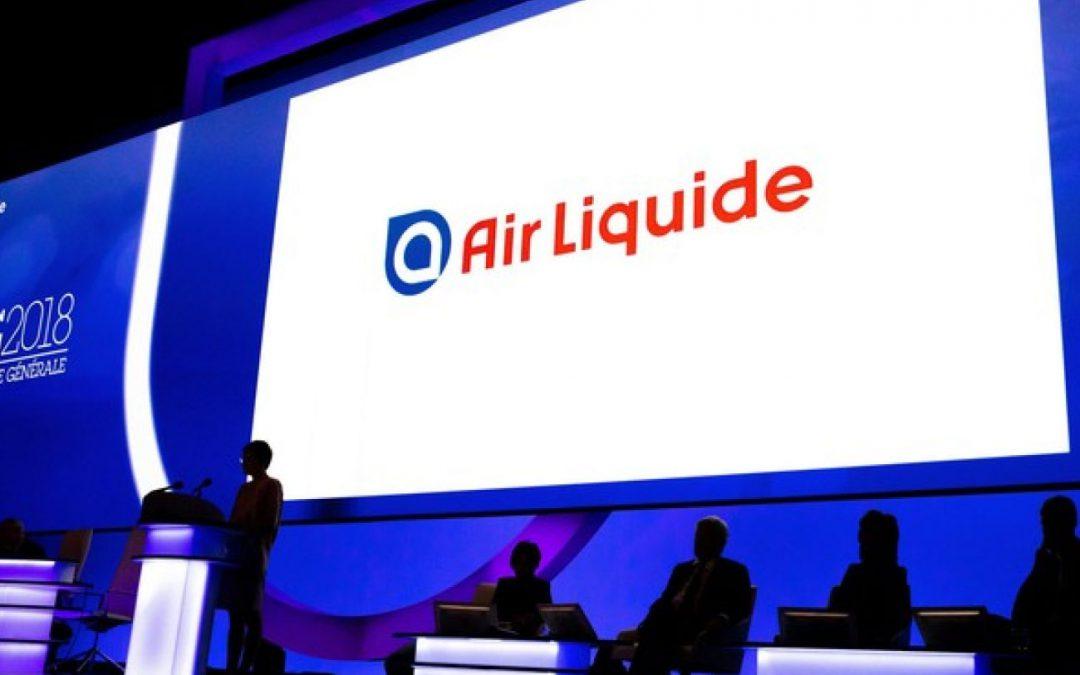 Retrouvez les meilleurs moments de l'événement Air Liquide en vidéo!